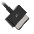 USB Sync Data / Charging Cable for Asus Eee Pad TF300 / TF301 / TF300T / TF201 + More - Black