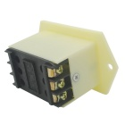 AC 220~380V 3 Poles On / Off Push Button Switch