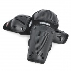 Scoyco K10H10 Motorcycle Sports Knee + Elbow Protector Pad Guard Kit