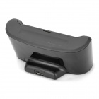 Charging Dock Station for Samsung i9300 - Black