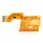Replacement LCD Screen Flex Cable for Samsung i9220 - Golden