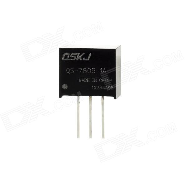 DC 6.5~24V to 5V Mini Buck Converter Power Supply Module for DIY