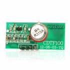 MTDZ005 RF Wireless Transmitter Module - Green