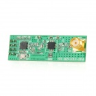 2.4G Wireless nRF24L01P + PA + LNA Transceiver Module for Arduino - Green
