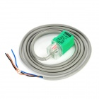 5mm Proximity Sensor Switch - Green (110cm)