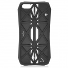 Concept Car Style Protective PC Back Case for iPhone 5 - Black