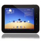 "Window N80 8"" Capacitive Screen Android 4.0.4 Dual Core Tablet PC w/ TF / Wi-Fi / Camera - White"