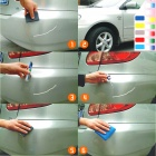 FAD-4 Car Touch up Paint Pen for Audi - Silver