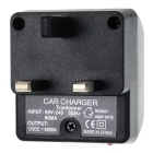 ACtoDC12V600mACarCigaretteLighterpoweradapter(90В~240VUKAC)