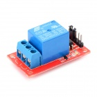 One Channel 5V Relay Module for Arduino (Works with Official Arduino Boards)