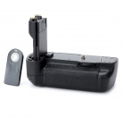 Canon BG-E6 Replacement Battery Grip w/ IR Remote Controller for Canon 5D MARK II