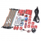 Starter DIY Kit for Arduino UNO(Works with Official Arduino Boards)