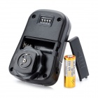 NiceFoto 6-in-1 2.4GHz Wireless Remote Flash Trigger w/ Umbrella Holder Set for Canon SLR