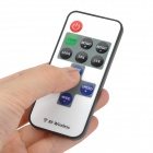 11-Key RF Wireless Remote Controller for Single Color LED Strip