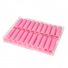Electronic Cigarette Red Bull Flavor Cartridge Refills - Pink (2 x 10 PCS)