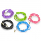3.5mm Male to 3.5mm Male Audio Cable (5 PCS / 80cm)