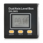 DXL360S Rechargeable Dual-Axis 1.5