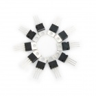 LM7805L 5V Voltage Regulator ICs (10 PCS)
