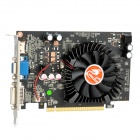 NVIDIA GT620 GF108 2048MB 64-Bit DDR3 PCI Express X16 Graphic Card - Black