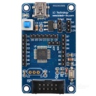 ATmega8 M8 AVR Minimum System Development Board - Blue