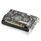 NVIDIA GeForce GT630 GF108 512MB 128-Bit DDR5 PCI Express X16 Graphic Card - Black