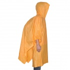 AceCamp Portable Lightweight Raincoat - Yellow