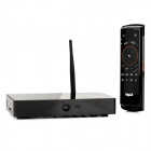 MELE A3700 Android 4.0 TV Player w / Wi-Fi / HDMI / AV / Air Mouse / 1GB RAM / 8GB ROM - Black