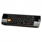 MELE A3700 Android 4.0 TV Player w/ Wi-Fi / HDMI / AV / F10 Air Mouse / 1GB RAM / 8GB ROM - Black