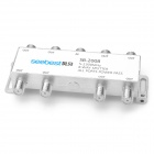 Seebest SB-2008 5 ~ 2300 МГц 8-Way SMATV Splitter - Silver