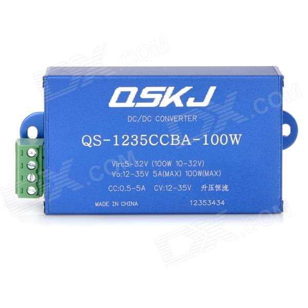 100W Car Notebook Boost Power Supply Module LED Driver