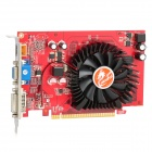 Colorful 620 D3 1024M NVIDIA GeForce GT620 GF108 40nm GDDR3 64-bit 1G DX11 Graphics Card