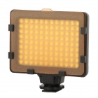 XH-108 7,6 W 520lm 108-LED Video Licht - Black