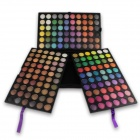 180B Professional Cosmetic Makeup 180-in-1 Eye Shadow Palette - Multicolored