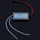 Water Resistant 18~27W LED Constant Current Source Power Supply Driver (90~265V)
