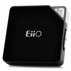 E6 Portable Headphone Amplifier - Black