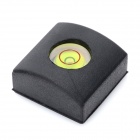 Bubble Spirit Level Gradienter Cover Cap for Sony DSLR - Black