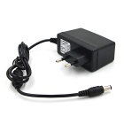 12V 2A Universal Power Adapter Charger - Black ( EU Plug / 5.5*2.1mm)