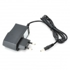 5V 2A Universal Power Adapter Charger - Black (AC 100~240V / EU Plug / 3.5 x 1.35mm)
