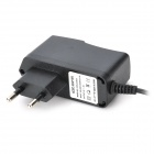 5V 2A Universal Power Adapter Charger - Black (3.5*1.35mm / EU Plug)