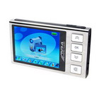 M50 2.4-inch LCD MP4 Player with FM Radio and TransFlash TF Slot (1GB)