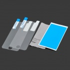 IMOS Protective Glossy Screen Protector Guard Film for Iphone 5 (2 PCS)