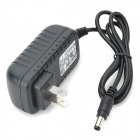 5V 2A Universal Power Adapter Charger - Black (AC 100~240V / 2-Pin-Plug / 5.5 x 2.1mm)