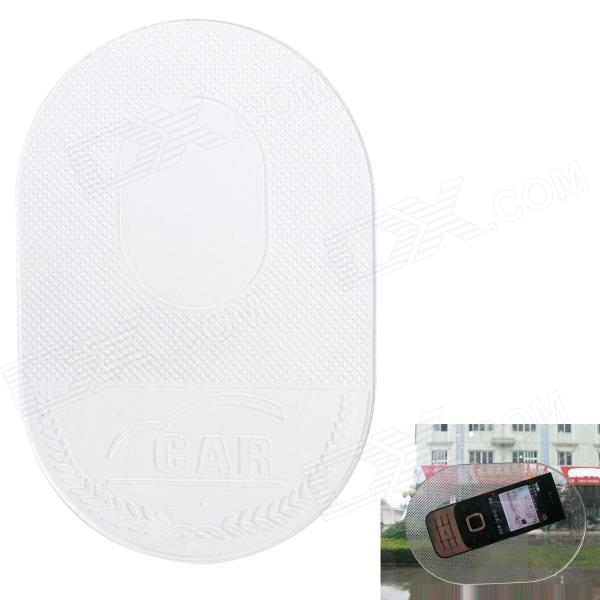Silicone Car Anti-slip Mat - Transparent