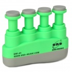 ENO EHF-01 Instrument Plastic Finger Training Device - Green