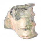 Fashion ABS Gun Grip for M4 / M4A1 - Camouflage