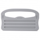 Multi-Function Steering Wheel Tray Holder Stand for Ipad - Grey