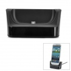 Dual USB / Battery Charging Dock for Samsung Galaxy S3 i9300 - Black
