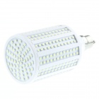 SENCART GU10 24W 3500K 1740lm 348-SMD 3528 LED Warm White Light Bulb (AC 85~265V)