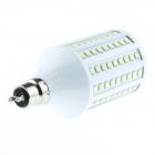 GU10 27.6W 1794lm Warmweiß 138 * SMD 5050 LED Mais-Birne (85 ~ 265V)