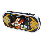 968 2.4-inch LCD Gaming MP4 Player with AV Video-out and 1.3MPixel Camera (1GB with SD Slot)